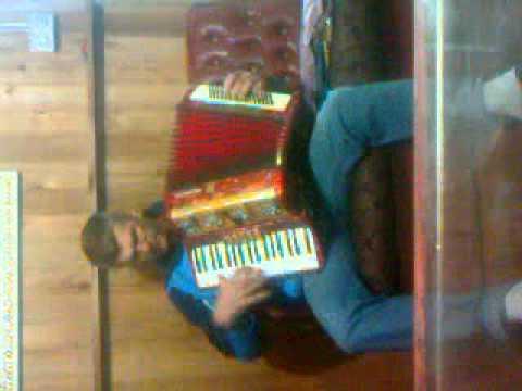 rodinei savian -musica gaucho da fronteira