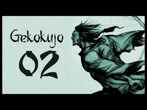 Let's Play Gekokujo 3.1 [Suguroku] Gameplay - Part 2 (HEADSHOTS RECOMMENDED - Warband Mod)