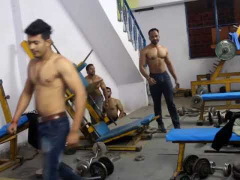 Modals of Shiva Health Club