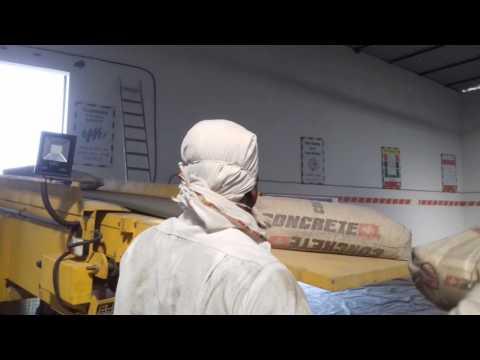 Telescopic belt conveyor Loader-Unloader-I