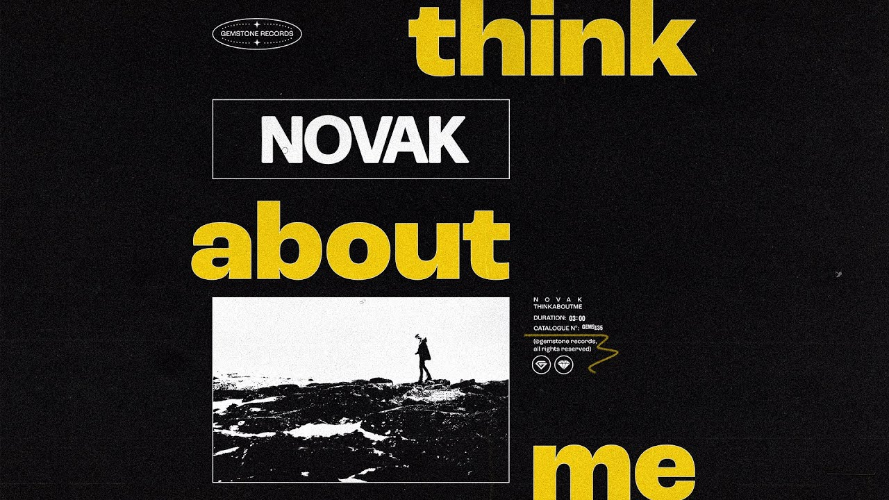 Novak - Think About Me