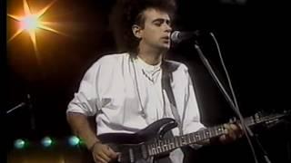 SODA STEREO EN EL FESTIVAL DE VIÑA 1987 HD