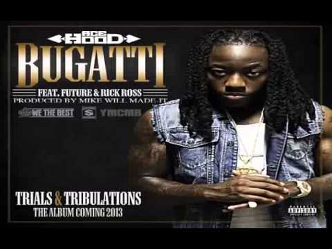 Ace Hood ft. Future & Rick Ross - Bugatti...