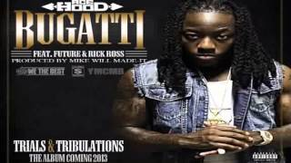 Ace Hood ft. Future & Rick Ross - Bugatti [2013]
