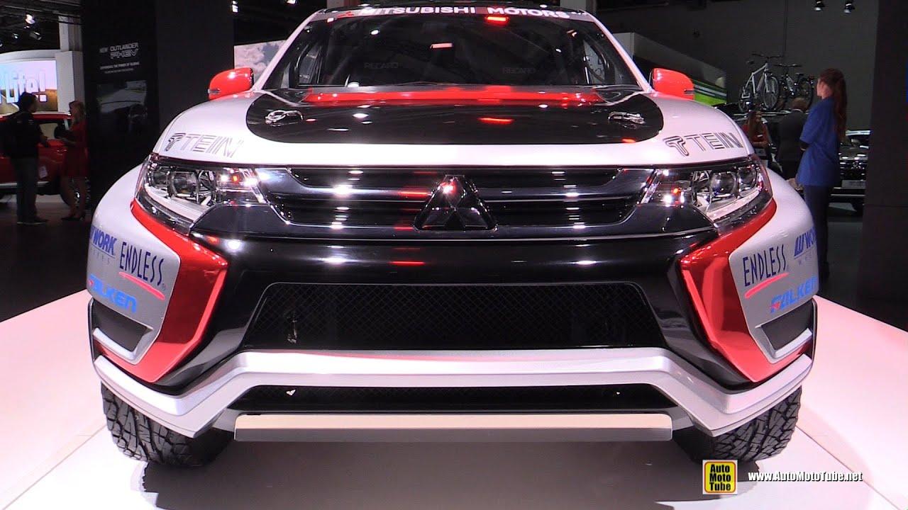 New 2015 Mitsubishi Asx | 2017 - 2018 Best Cars Reviews