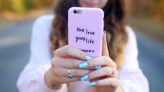 7 Easy DIY Phone Cases!