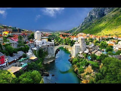 Bosnia and Herzegovina Travel Ad 2016
