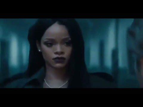 Rihanna - Goodnight Gotham (Explicit)