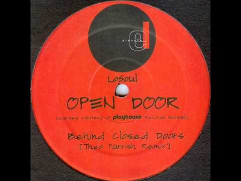 Lo Soul & Theo Parrish: Behind Closed Doors