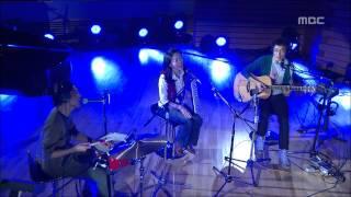 Lips are moonlight - Sogyumo, 입술이 달빛 - 소규모 아카시아 밴드, Lalala 20090507