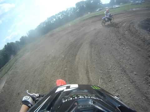 Rocky Hill Motocross 8-9-12