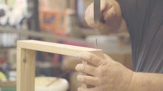 Atelier NOE-NOAH: le lombricomposteur