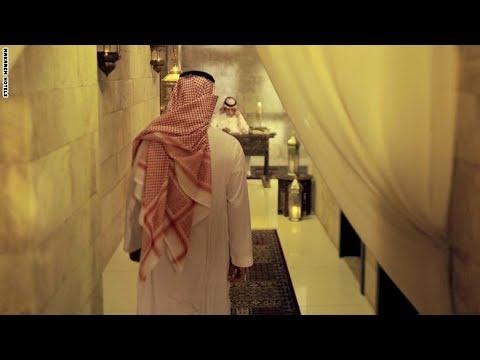 هل تحلم بتجربة سفر روحية؟ شركة سعودية توفر لك ذلك  - نشر قبل 1 ساعة