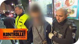 Berlin Kottbusser Tor: Polizei erobert den kriminellen Hotspot zurück! | Achtung Kontrolle