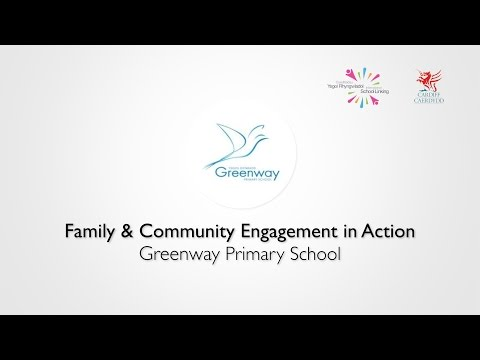 Greenway Primary School | Family & Community Engagement in Action