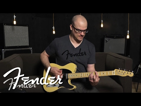 How to Get Punk Rock Guitar Tone | Fender
