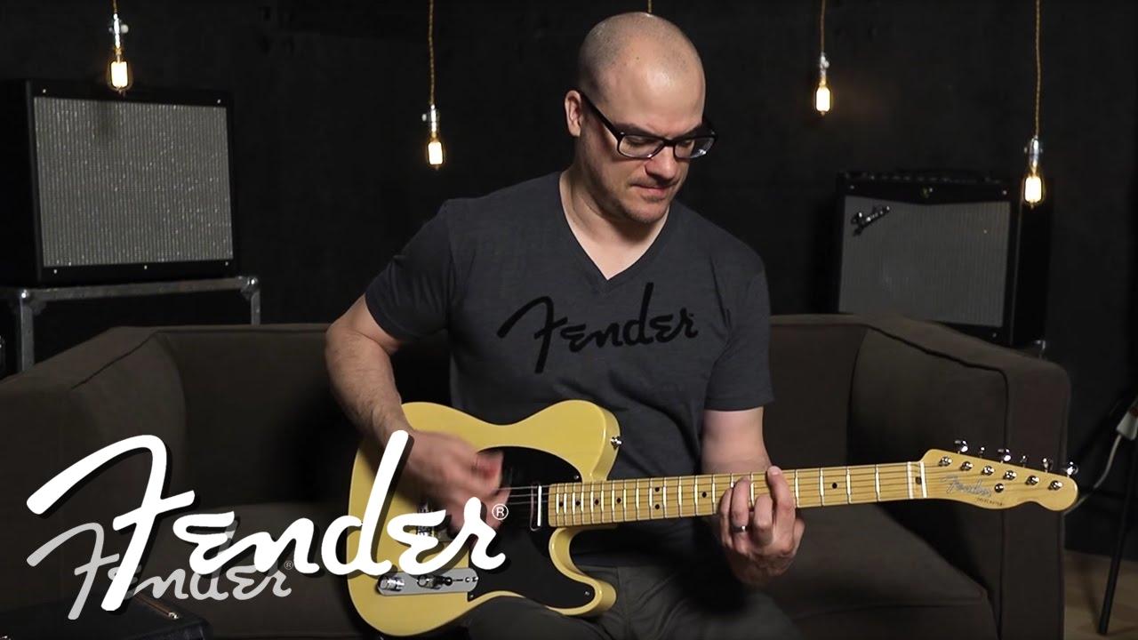 how to get punk rock guitar tone fender youtube. Black Bedroom Furniture Sets. Home Design Ideas