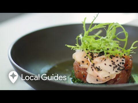 Where To Eat In Sydney - Eat Like A Local, Ep. 11