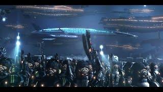 Mass Effect Andromeda новые подробности!