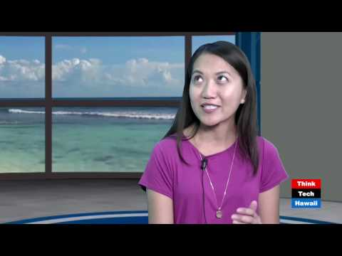 KCC ICT Club - Cyber Connections at Kapiolani Community College