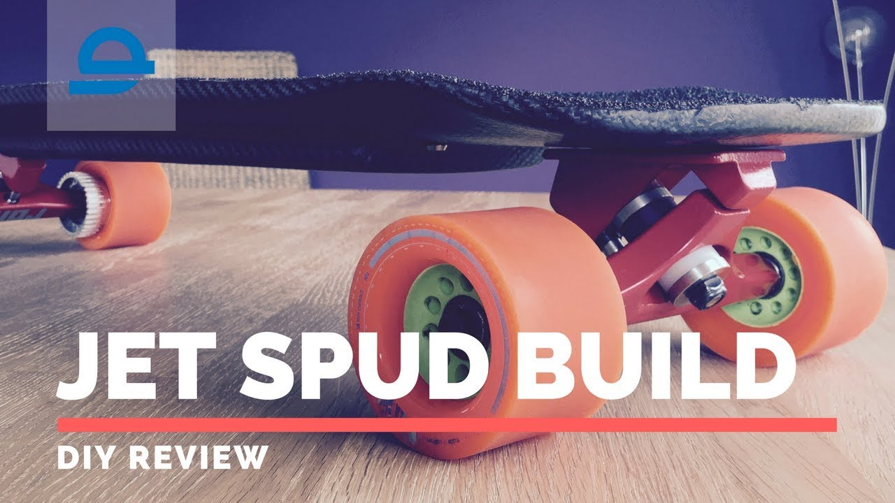 electric skateboard diy review esk8 builders youtube
