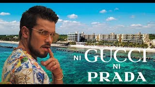 Ni Gucci Ni Prada Remix - Kenny Man ft Sebastian Yatra by Cesar James Zumba