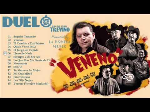 Duelo   Veneno CD Completo Descarga