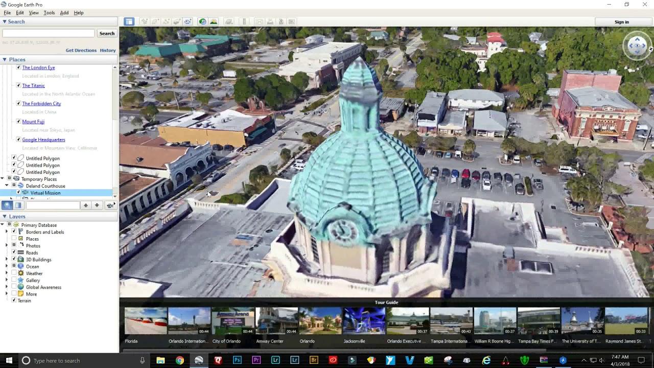 Virtual Litchi Mission Viewer (VLM)   DJI FORUM