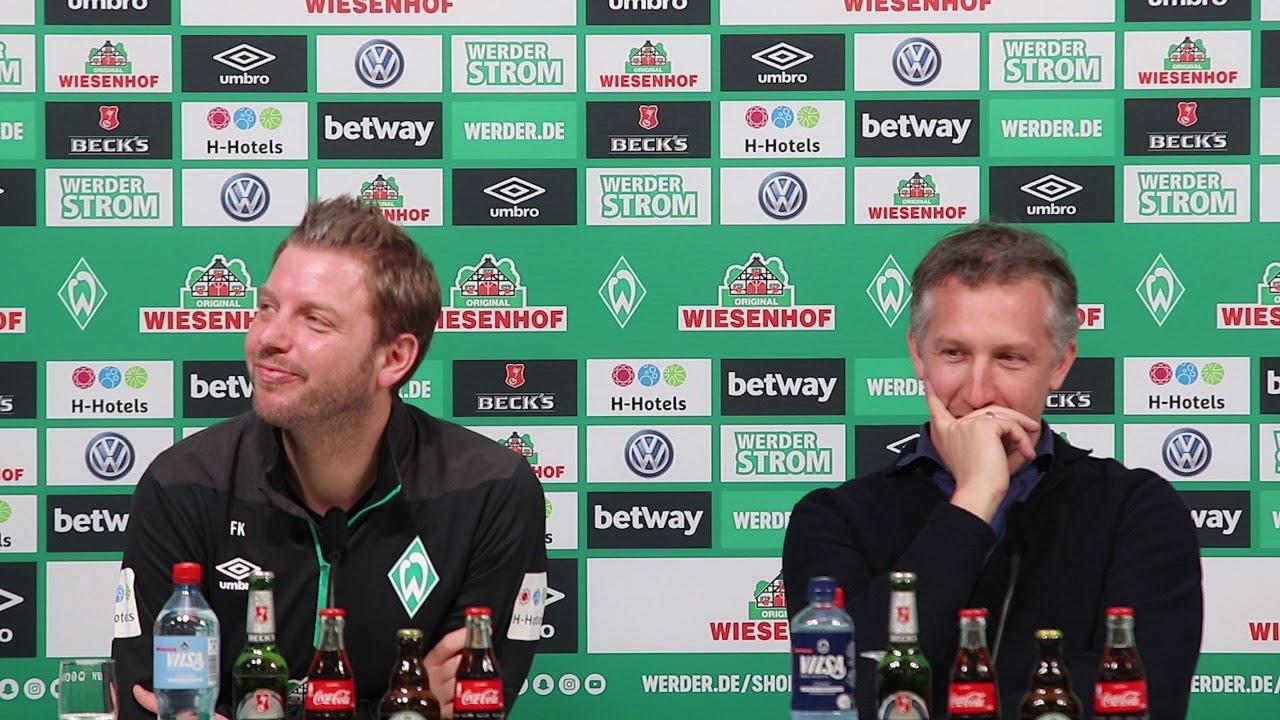 Bremen Gegen Schalke