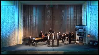 Wenn der Wind weht - 10 Jahre HarmoNovus Kulturhaus Aue, 16.03.2013