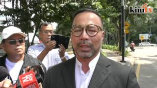 Khairuddin to have a heart-to-heart with Dr. M over leaving PPBM