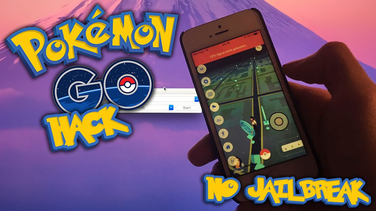 How to Spoof Pokemon Go Safely with iTools on iOS: Bot