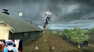 "MX vs. ATV Untamed - Free Riding - ""Greenfield"""