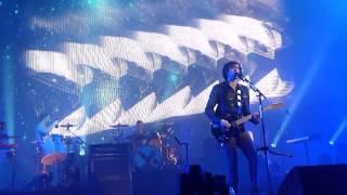 Snow Patrol Chasing Cars Live @ Paris Zénith (07/03/12)