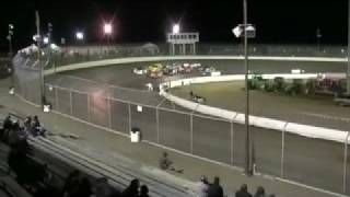 UMP DIRTcar Roundup Night #1