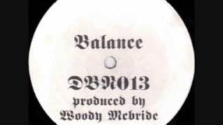 Woody McBride - Aroma (HARD TB 303 STUFF)