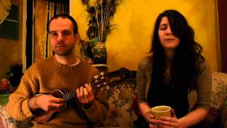 Evening Mart cover of Demon Host by Timber Timbre
