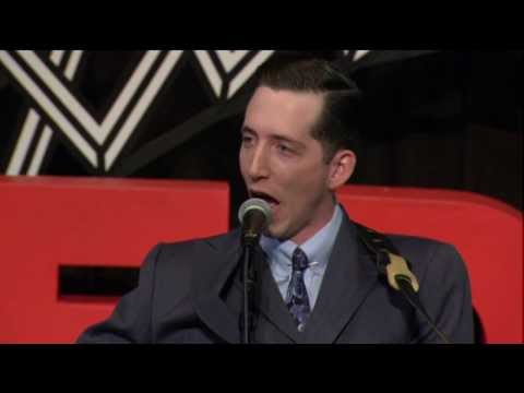 Pokey LaFarge: Evolving Through Preservation