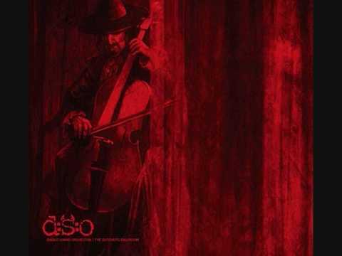 Клип Diablo Swing Orchestra - Infralove