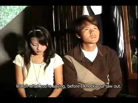 English Sub Hmong Movie - Ib Leeg Tub Disc-1 Part-1