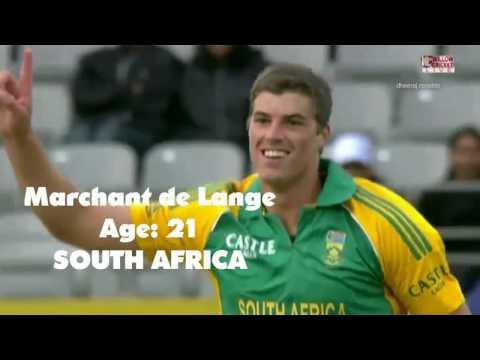 Future Stars Of Cricket