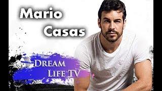 Марио Касас (Mario Casas) - Биография и Личная Жизнь 2018 на русском