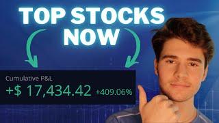 The Best Stocks to Buy NOW! (September 2020)