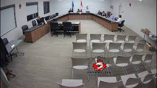 Council Meeting 28th 2019