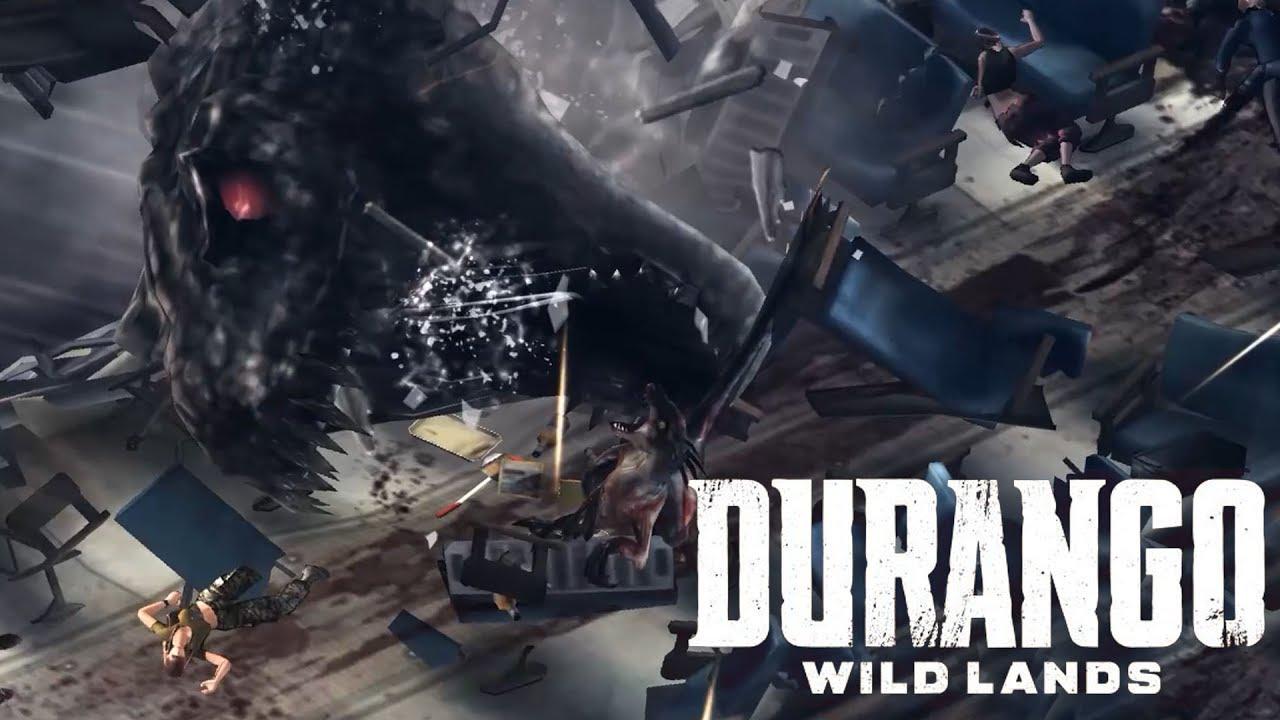 Hasil gambar untuk Durango Wild Lands