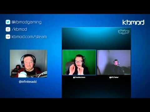 We Are KBMOD AMA: Episode 1