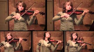 Repeat youtube video League of Legends Theme Song (Violins) - Taylor Davis