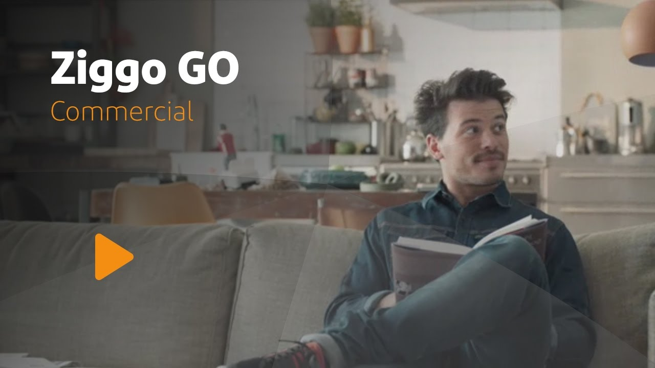 Ziggo Commercials | Ziggo GO - YouTube