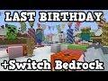 Minecraft Xbox 360 - 6TH BIRTHDAY & New Switch Version