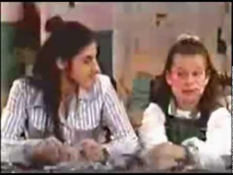 Chiquititas Brasil 1997  Video 07